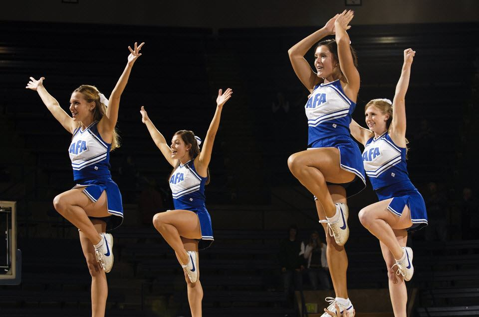 is cheerleading a sport argumentative essay sample