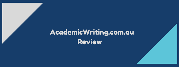 academicwriting.com.au review