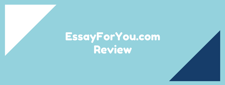essayforyou.com review
