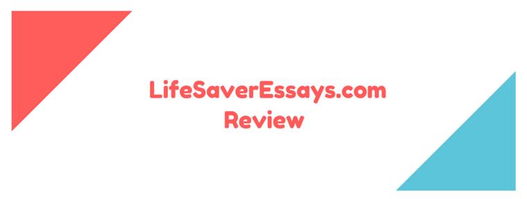 lifesaveressays.com review