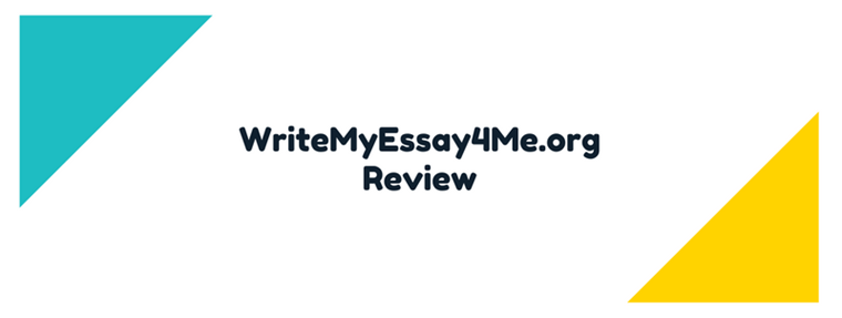 writemyessay4me.org review