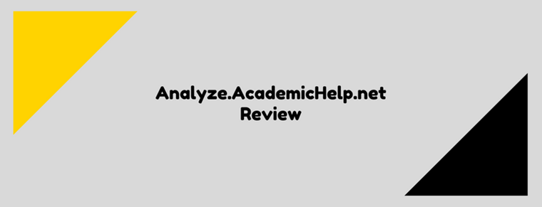 analyze.academichelp.com review