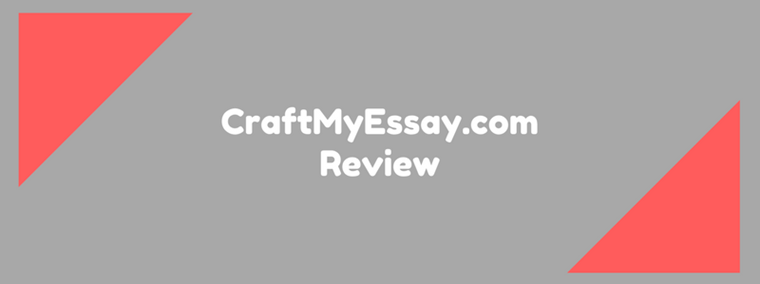 craftmyessay.com review