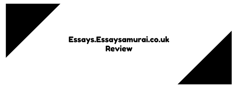 essays.essaysamurai.com review