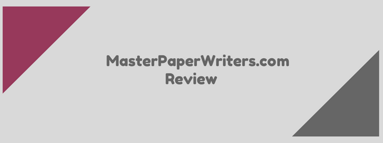 masterpaperwriters.com review