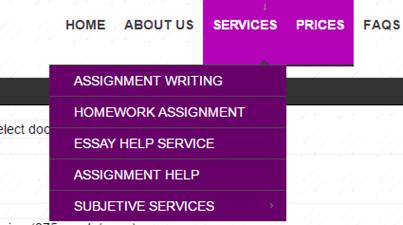 assignment doer