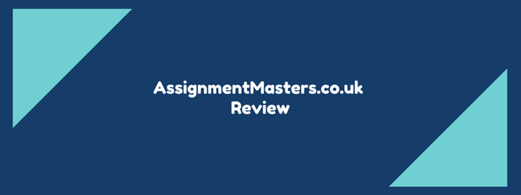 assignmentmasters.co.uk review