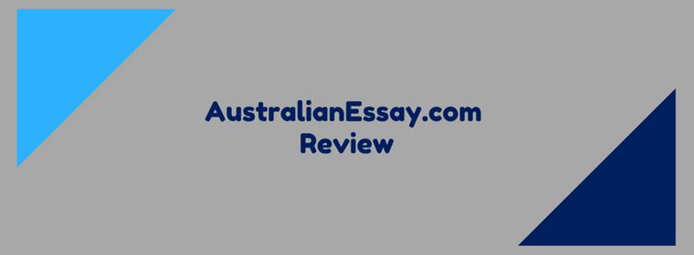 australianessay.com review