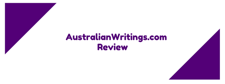 australianwritings.com review