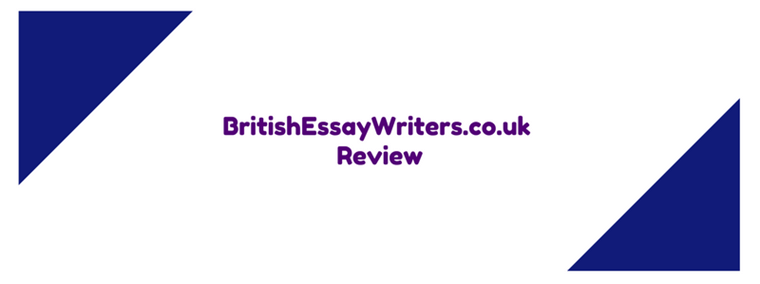 britishessaywriters.co.uk review