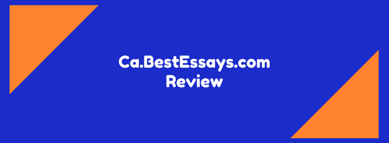 ca.bestessays.com review
