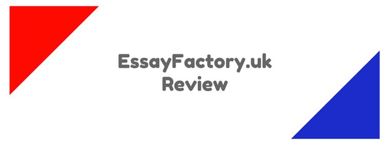 essayfactory.uk review