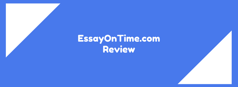EssayonTime.com review