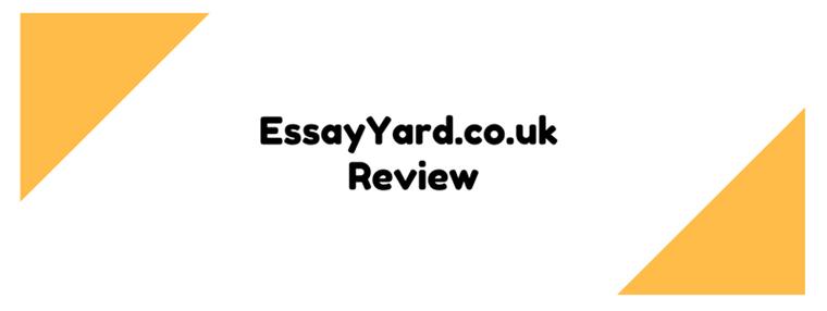 essayyard.co.uk review