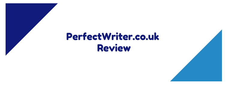 perfectwriter.co.uk review
