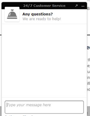 PaperCP.com customer service