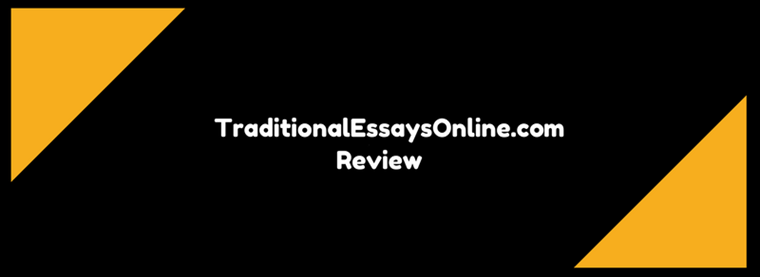 traditionalessaysonline review