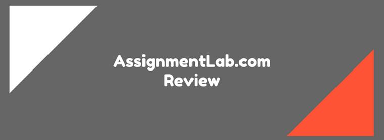 assignmentlab.com review