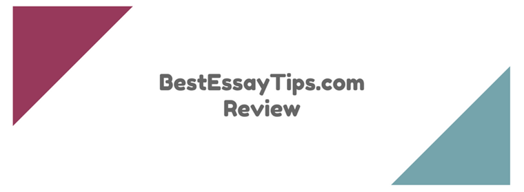 page of connecting the education world bestessaytips com review