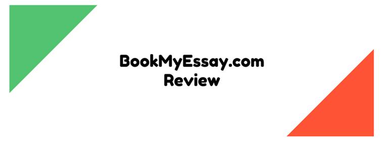 bookmyessay.com review