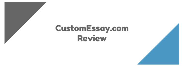 customessay.com review