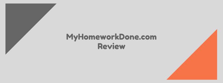 myhomeworkdone.com review