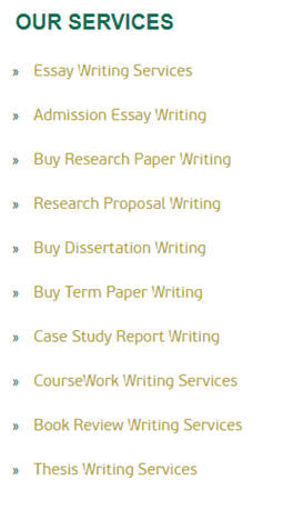 Buying custom essay