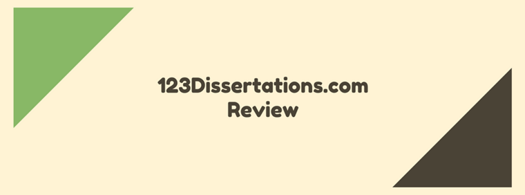 123dissertations.com review