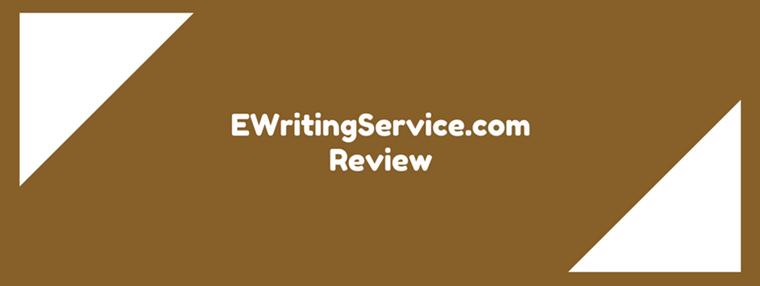 ewritingservice.com review