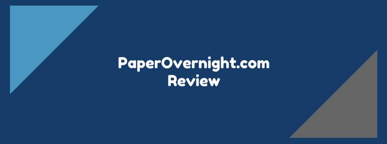 paperovernight.com review