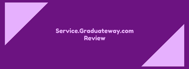 service.graduateway.com review