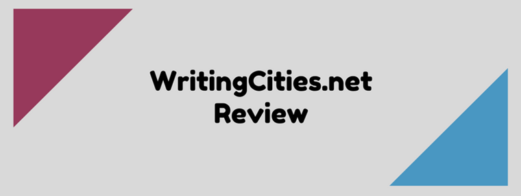 writingcities.net review
