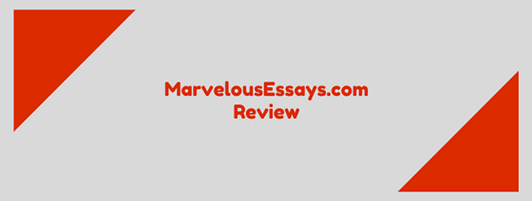 marvelousessays.com review