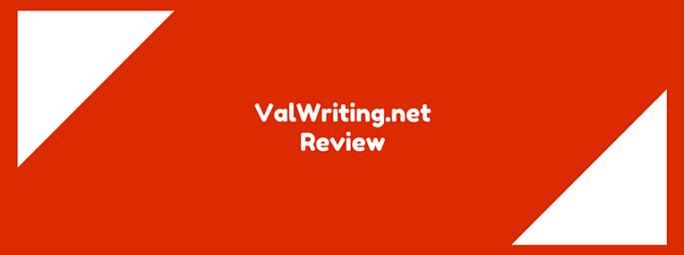 valwriting.net review
