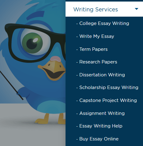 edubirdie.com services