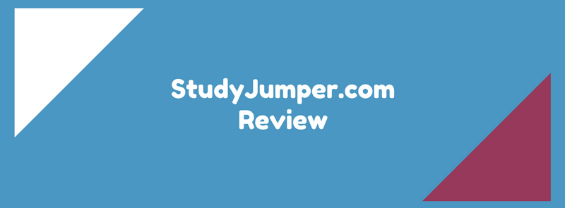 studyjumper.com review
