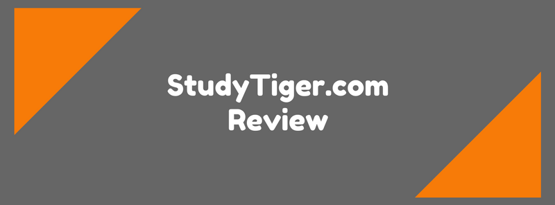 studytiger.com review