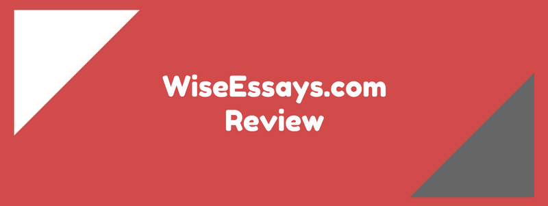 wiseessays.com review