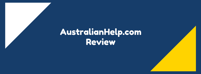 australianhelp.com review