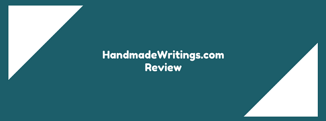 handmadewritings.com review