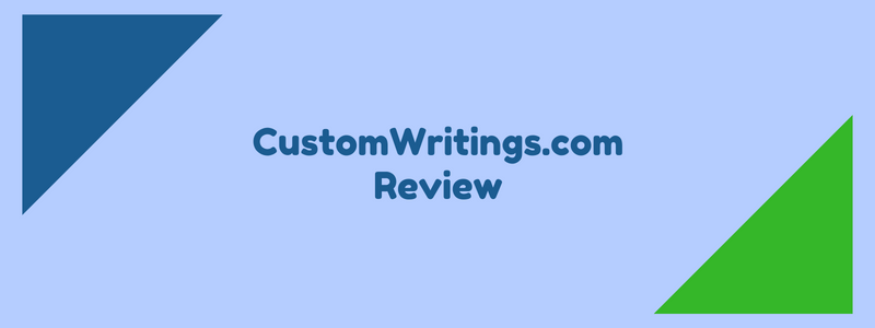 Custom writings reviews