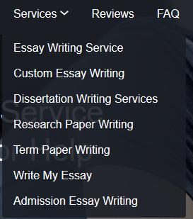 essaypro.com services