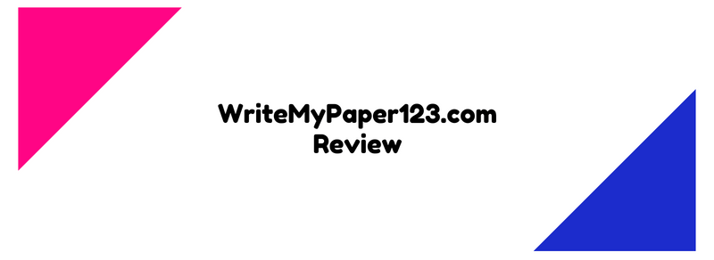 writemypaper123.com review