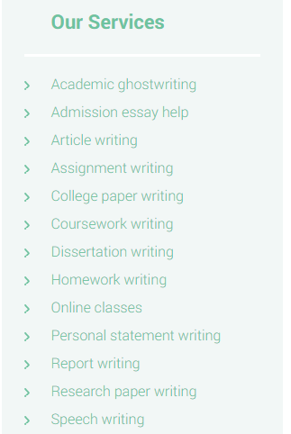 writemypapers.org services