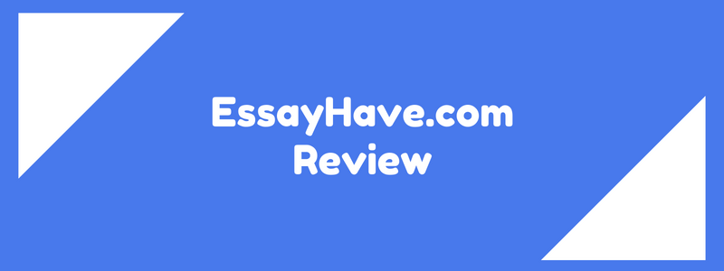 essayhave.com review
