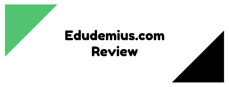 edudemius.com review